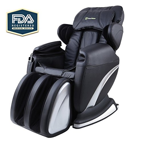 Real Relax Full Body Shiatsu Massage Chair