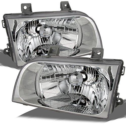 Kia Sportage Headlamp Headlight - 3