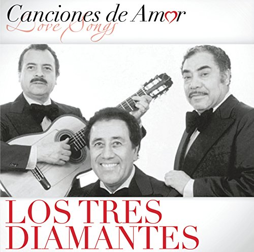 RCA 100 Anos De Musica - Segunda Parte Volumen 2 by Los Tres Diamantes on Amazon Music - Amazon.com
