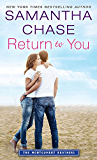 Return to You (Montgomery Brothers Book 5)