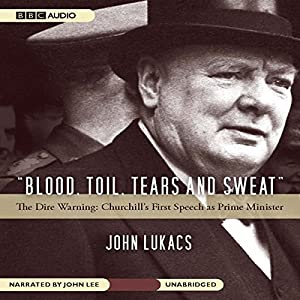 Blood, Toil, Tears, and Sweat Audiobook