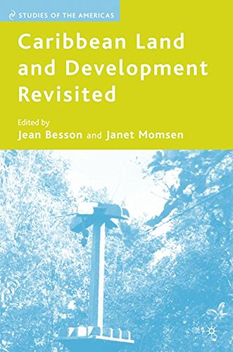 Caribbean Land and Development Revisited (Studies of the Americas)