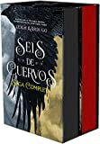 Estuche Especial, Seis de Cuervos y Reino de Ladrones, Colección Grisha