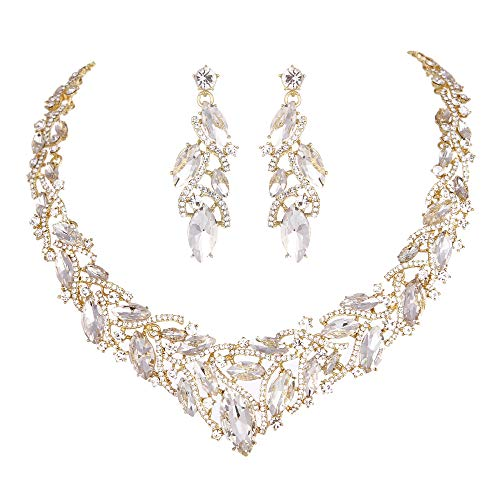 Elegant Necklace Sets - 2