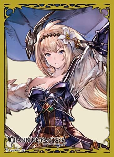 Amazon.com: Granblue Fantasy Janne Da Arc Card Game ...