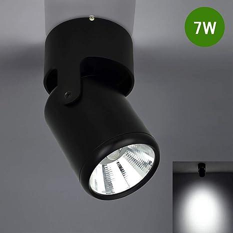 LED Design Küchen Flur Strahler Decken Lampe Wohn Schlaf Zimmer Spot verstellbar