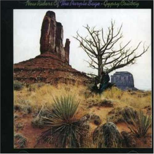 Gypsy Cowboy by New Riders of the Purple Sage (2007-08-07) (New Riders Of The Purple Sage Gypsy Cowboy)