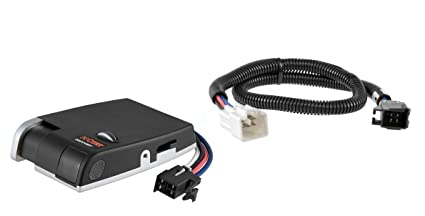 Wiring Harness Kit >> Amazon Com Curt Manufacturing Curt 51120 51363 Discovery Brake
