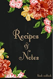 my recipe journal a personal cookbook tomato and chives cover