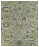 Kaleen Rugs Helena Collection 3203-56 Spa Hand Tufted 10' x 14' Rug