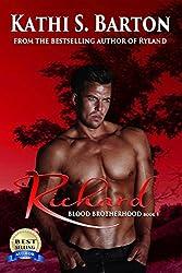 Richard: Blood Brotherhood - Erotic Paranormal Dark Fantasy Romance
