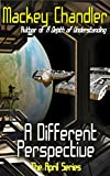 A Different Perspective (April series Book 4)