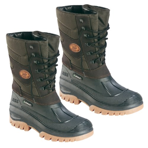 Spirale Hybrid Winterstiefel Thermoboots Bootsstiefel Gr. 42