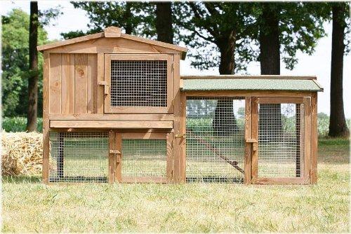Cage pour lapin   comment choisir   Jardingue bb5c2a9aedd7
