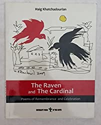 The Raven and the Cardinal. Poems of Remembrance and Celebration.
