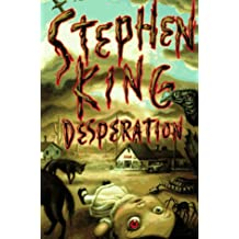 Desperation by Stephen King (1996-10-01)