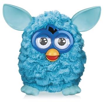Hasbro A Furby Teal dp BDKAXI