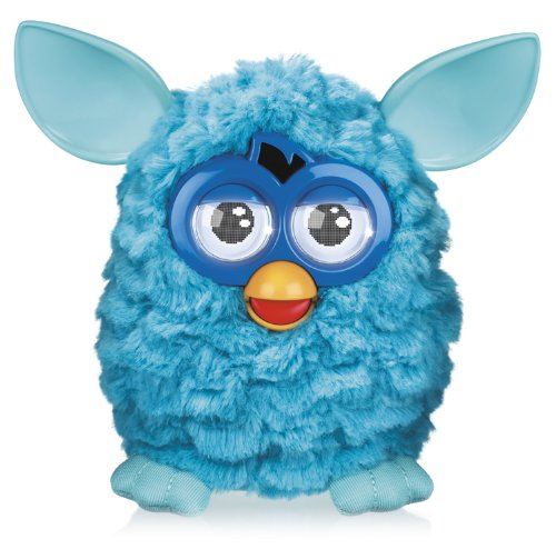 Playskool Furby (Teal)
