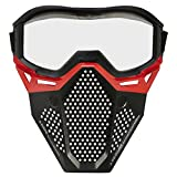 #2: Nerf Rival Face Mask (Red)