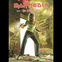 IThe History Of Iron Maiden- Part 1: The Early Days