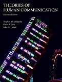img - for Theories of Human Communication, Eleventh Edition book / textbook / text book
