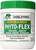 DOGZYMES Phyto-Flex Bone/Joint/Soft Tissue Support, 2-Pound