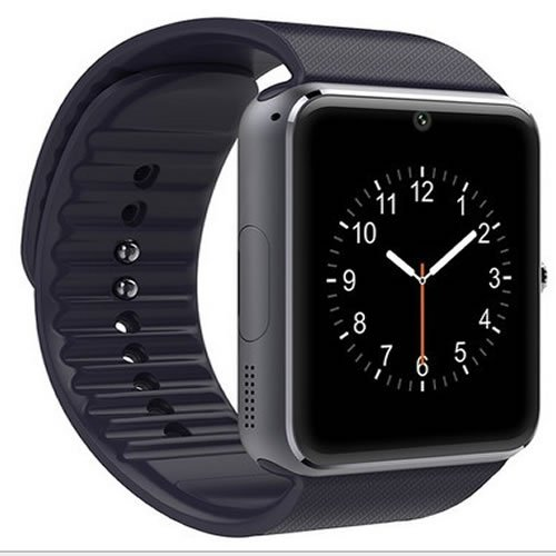 PELTEC @ Bluetooth Smart Watch Reloj Sport Reloj de pulsera ...
