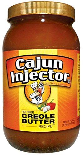 Top 10 best turkey injector marinade cajun