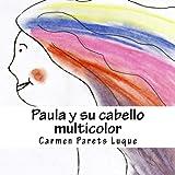 Cuento ideal para pre-lectores/ primeros lectores.Paula y su cabello multicolor es un cuento emocional sobre las emociones más básicas: alegría, tristeza, enfado y miedo.A través de las transformaciones en el pelo de Paula vamos visualmente d...