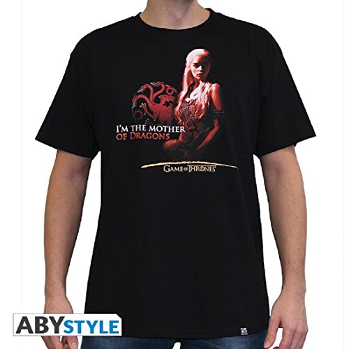 Abystyle - Top - Uomo