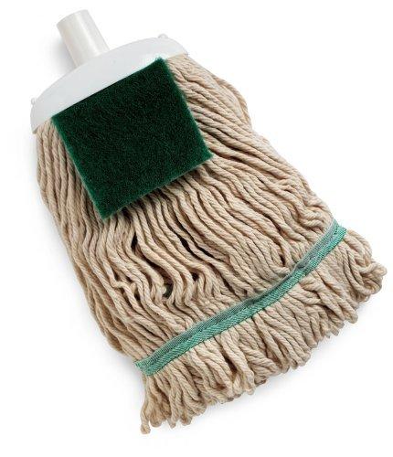 Libman Jumbo Cotton Wet Mop Refill by LIBMAN CO