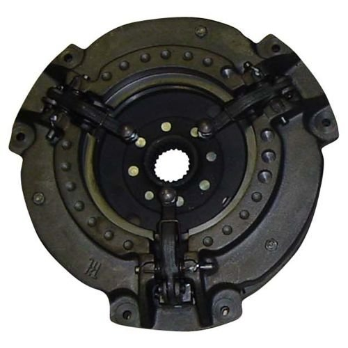 Clutch Plate Double Massey Ferguson Tractor 165 Others-532320M91