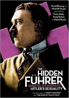Hidden Fuhrer: Debating the Enigma of Hitler's Sex [DVD] [2004] [Region 1] [US Import] [NTSC]
