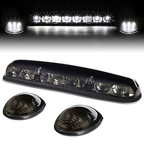 05 silverado cab lights - 7