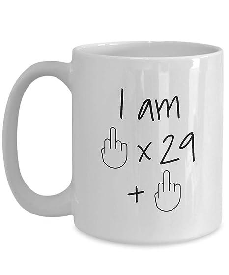 Amazon 30th Birthday Mug Sister Gift Bday Gag
