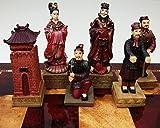 Qin Terra Cotta Army Chessmen