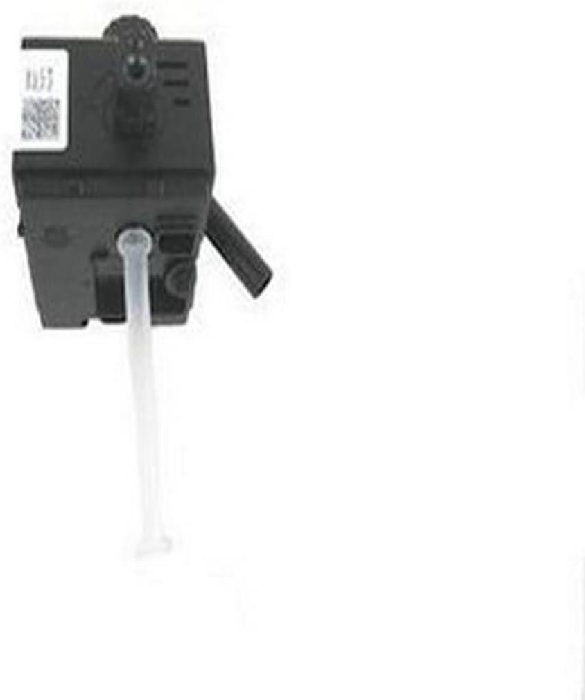DeLonghi Nespresso tapa + tubo jarra leche lid látex EN520 EN550 ...