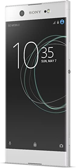 Sony Xperia XA1 Ultra 4G 32GB Blanco: Amazon.es: Electrónica