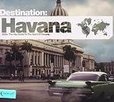 Destination: Havana