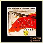 Mord in der Mensa | Ulf Kleiner,Michael Meyer