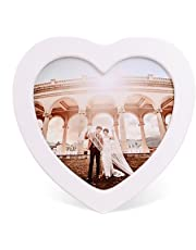 Kevin Personality Heart-Shaped Photo Frame Continental Creative Home Furnishing Decoration