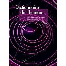 Dictionnaire de l'Humain