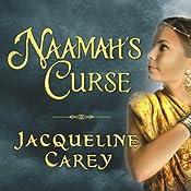 Naamah's Curse | Jacqueline Carey