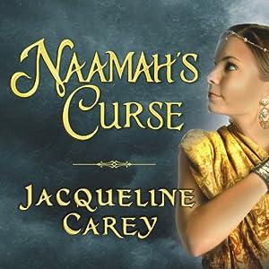 Naamah's Curse Audiobook