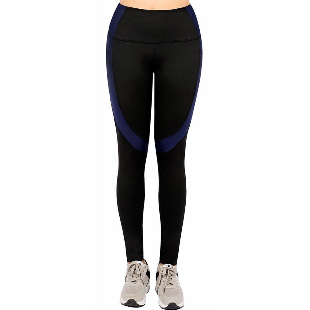 YGXL Damen Sportswear Trainingsanzug Hohe Elastizität Sportbekleidung Halfter Leggings Fitness Anzüge Für Yoga, Laufen Und Andere Aktivitäten