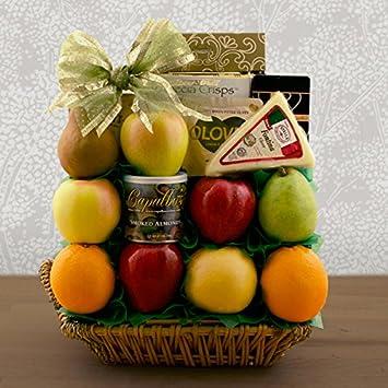 Amazon delicious sugar free fresh fruit gift basket delicious sugar free fresh fruit gift basket negle Choice Image