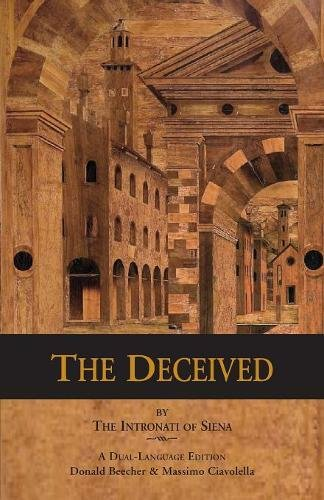 The Deceived (Italica Press Renaissance and Modern Plays Series)