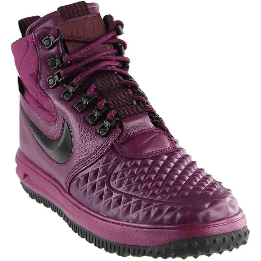Burgundy Nike Men's LF1 Duckboot '17 Casual shoes