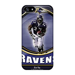 High Grade For Case Cover For HTC One M9 Baltimore Ravens Personal iphone pattern covers yueya's case