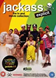 Jackass: The TV And Movie Collection
